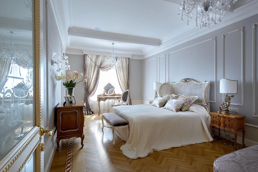 Home decor la mia camera da letto in stile vintage the for La camera da letto