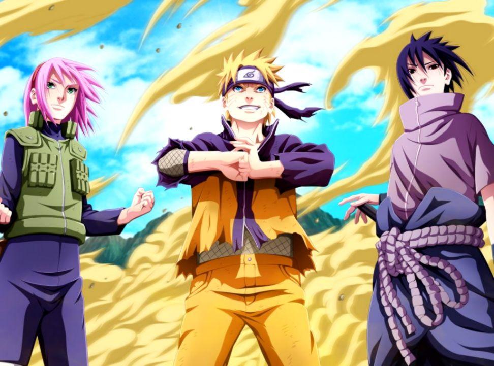 Is Naruto Shippuden Finally Ending Digital Fox