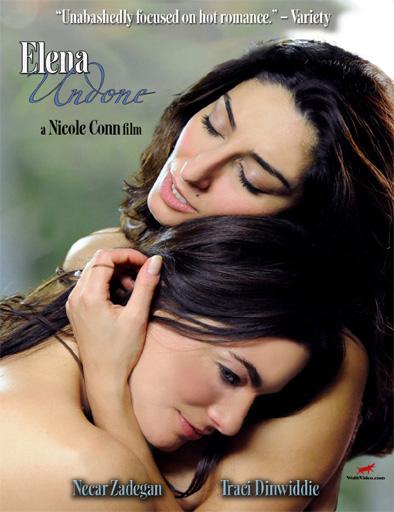 Ver Elena Undone (2010) Online