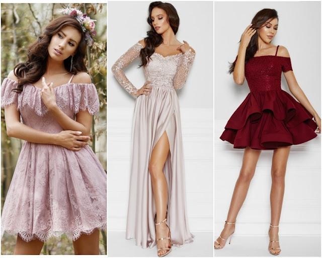 Gdzie kupić letnie sukienki online?