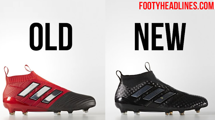 0561f427b189 ... no major differences between the two models, there is actually quite a  significant difference between both boots. The original release from Adidas  saw a ...