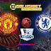 Prediksi Manchester United vs Chelsea 15 April 2017