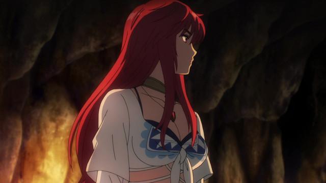 Nejimaki Seirei Senki: Tenkyou No Alderamin – Episódio 02