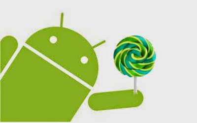 Xperia L Sanggup Android Lollipop 1