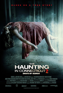 The Haunting in Connecticut 2: Ghosts of Georgia Poster