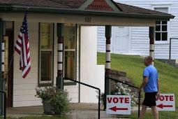 Kansas Didn't Use National Voter Database It Runs Last Year