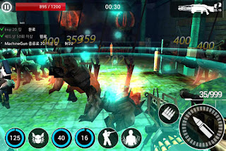 Hellgate : London FPS Mod APK v.1.3.3.0