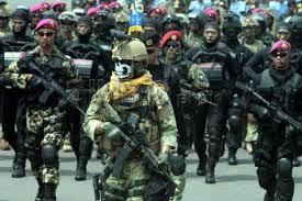 Jika PBB Izinkan, TNI Siap Dikirim ke Myanmar