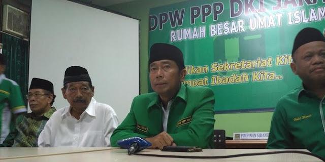 Ketua Ppp Ditangkap Gallery: Usai Resmi Dipecat Oleh Ketua PPP Djan Faridz, Lulung