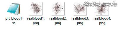 gta sa mod effects loader instalar efeitos .fxs pasta