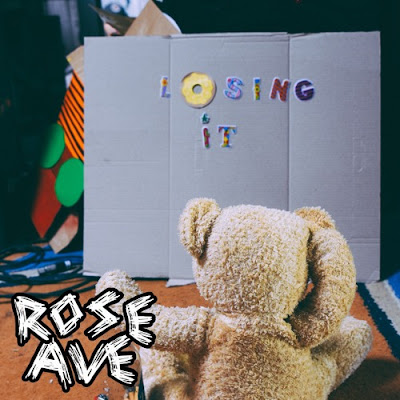 Rose Avenue Unveil New Single 'Losing It'