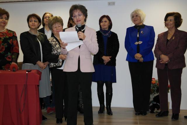 Türkiyenin İlk Kadın Orkestra Şefine Yılın Cumhuriyet Kadını Ödülü