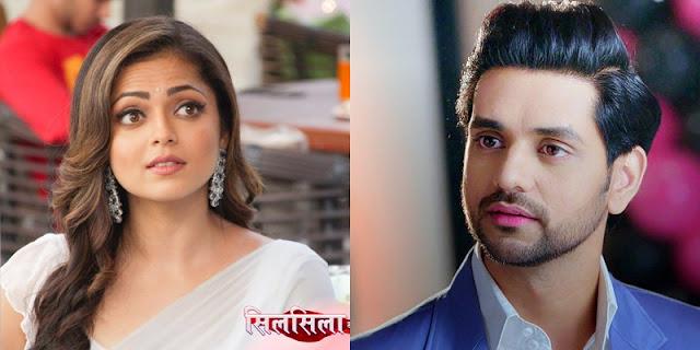OMG! Mauli and Nandini's friendship ahead in Silsila Badalte Rishton Ka