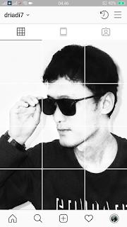 Cara Membuat Foto Grid di Instagram yang Keren