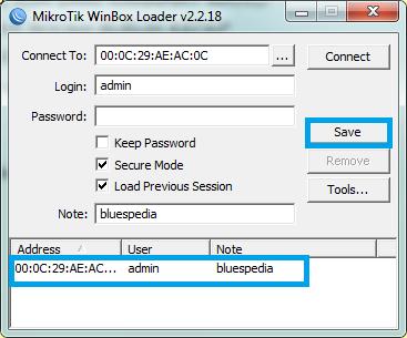 3 Cara Mudah Mengatasi Lupa Password Dan Username Mikrotik