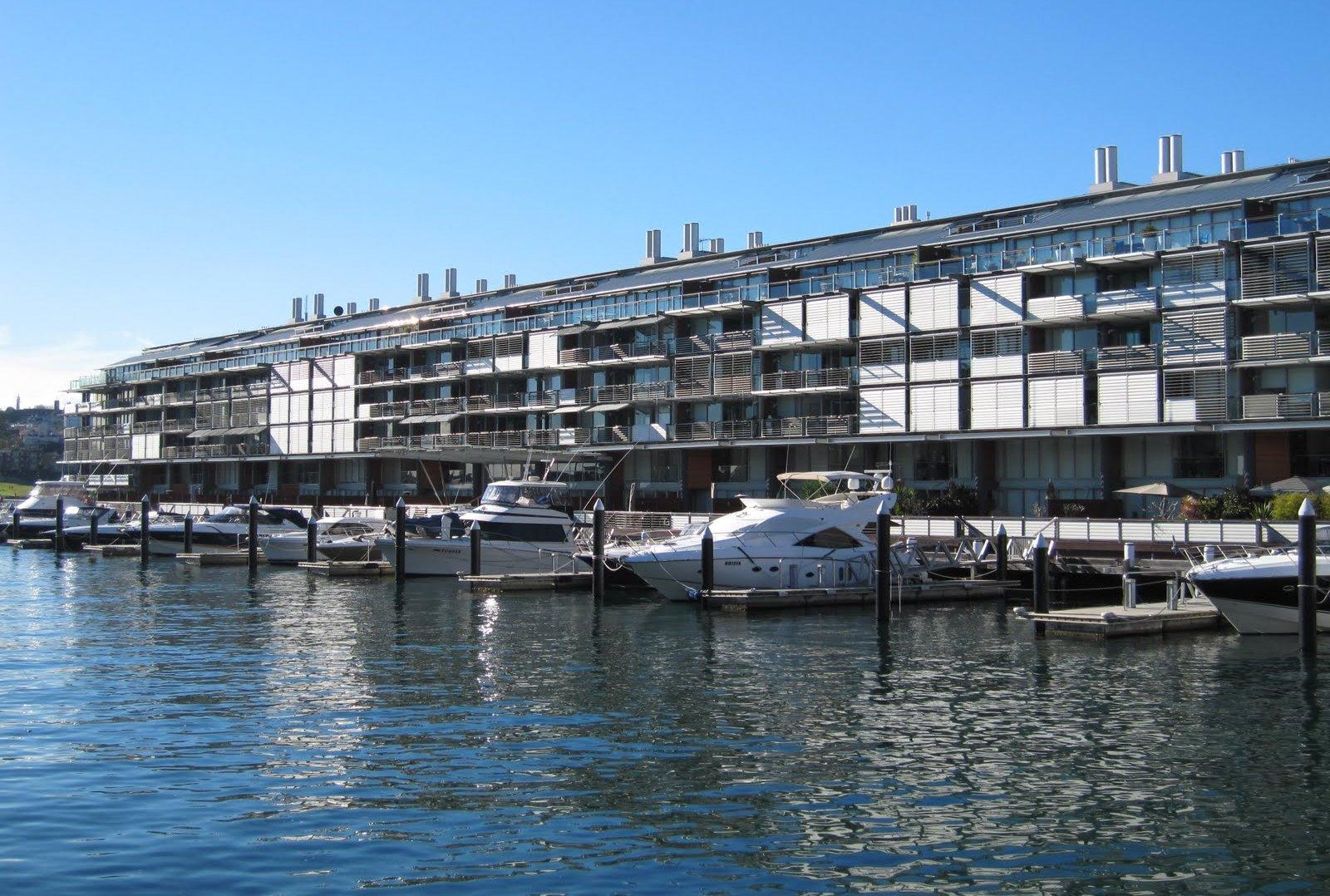 Pier  Sydney Restaurant