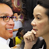 Grace Poe: Most mistakes that caused MRT mess made during Mar Roxas' time