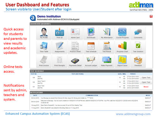computer institute management software free download full version