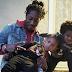 MPNAIJA GIST:Future shares cute photos with his sons