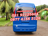 Harga Kredit Isuzu ELF Microbus