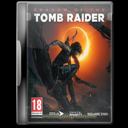 Shadow Of The Tomb Raider Full Español