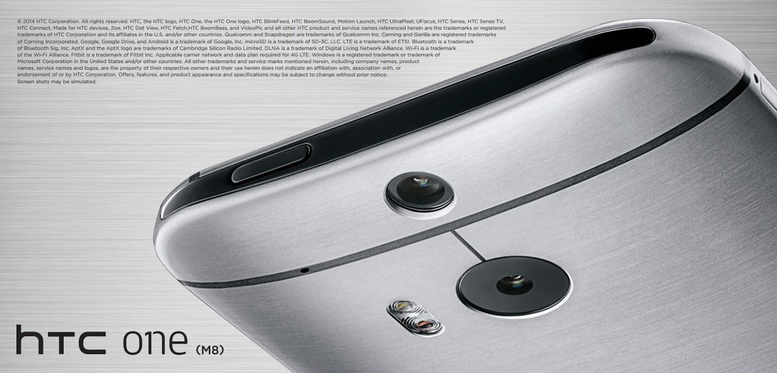 HTC One M8 malaysia