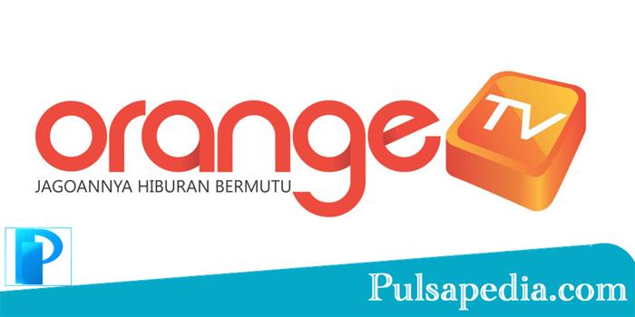 Harga Paket Orange TV Terbaru 2018