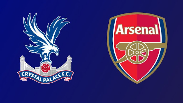 Crystal Palace vs Arsenal