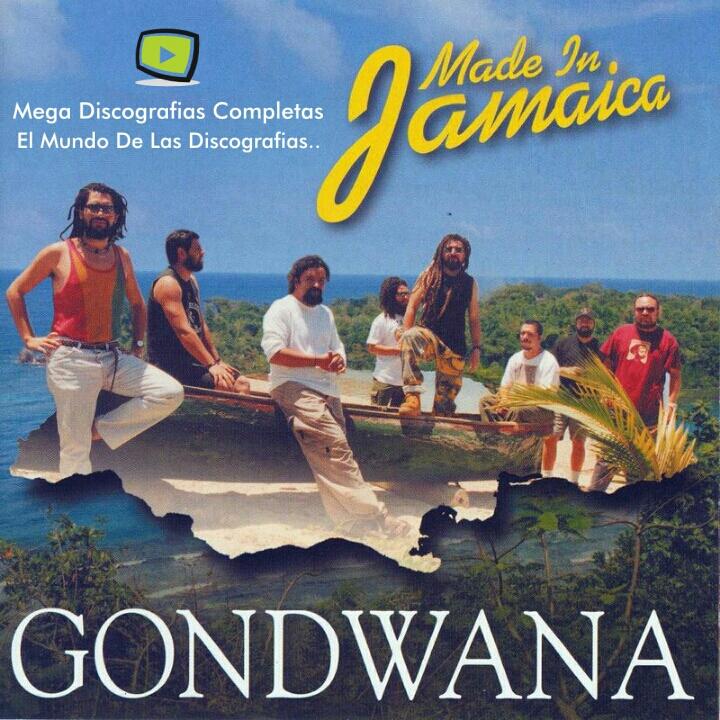 discografia completa de gondwana 1 link