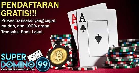 Taruhan Judi Poker Online Terpercaya ~ Panduan Judi Kartu ...