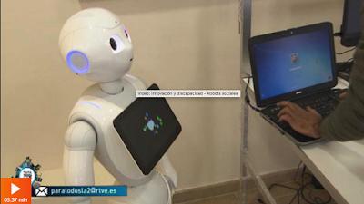 http://www.rtve.es/alacarta/videos/para-todos-la-2/para-todos-2-innovacion-discapacidad-robots-sociales/4454022/?utm_source=ZohoCampaigns&utm_campaign=Newsletter%2006_2018-02-27&utm_medium = email