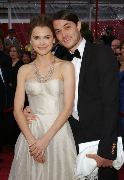 Chatter Busy: Keri Russell And Shane Deary Split