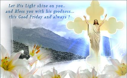 Good Friday Greeting Cards-6