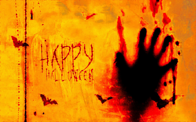 Halloween Wallpaper 10