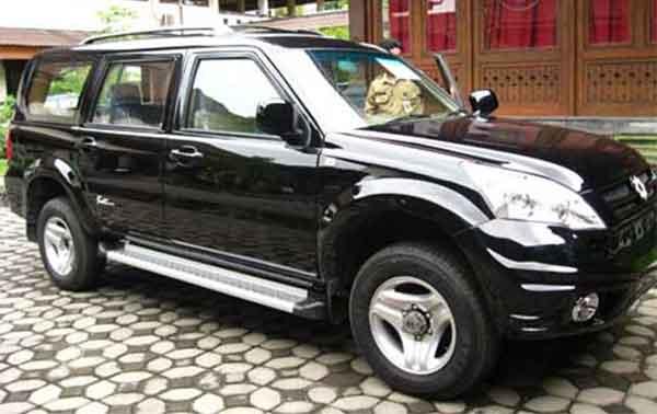 Geliat Para Produsen Mobil Murah di Indonesia