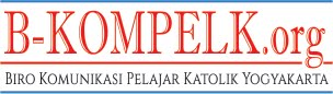 BKOMPELK- Biro Komunikasi Pelajar Katolik kota Yogyakarta