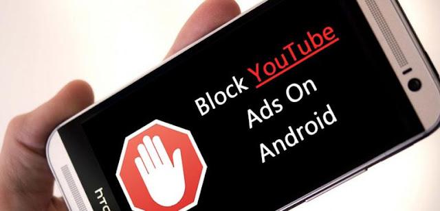 Cara Menghilangkan Iklan Youtube di PC dan Android Terbukti Ampuh