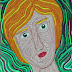 Mujeres (composición de 6 cuadros)