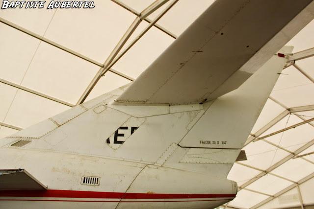 Musée de l'aviation EALC Lyon Corbas