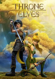 Film Throne of Elves (2016)