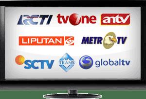 membuat TV Online di Blog sendiri