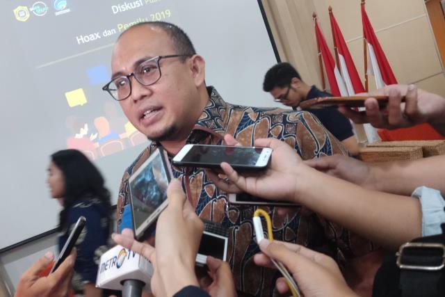 Reuni 212 Disebut Bikin Takut Masyarakat, Gerindra: Moeldoko Jangan Lebay