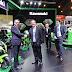 El Grupo Iralola será el representante de Kawasaki en Argentina