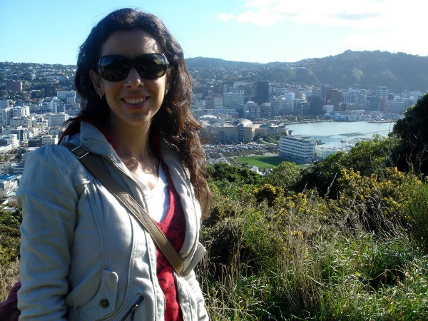 En Wellington hay varios paseos que rodean la ciudad