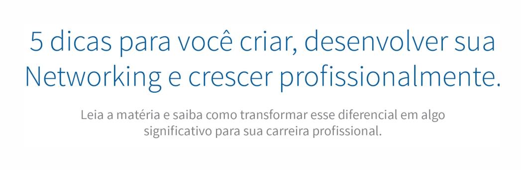 Agência Júnior Alves Comunicação e Resultados: 5 dicas para
