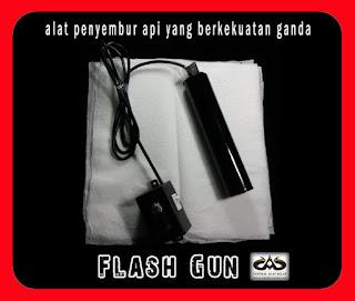 TOKO SULAP JOGJA FLASH GUN