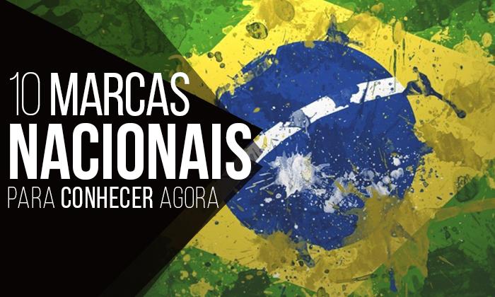 eb782b4b4 Macho Moda - Blog de Moda Masculina  10 Marcas Brasileiras para ...