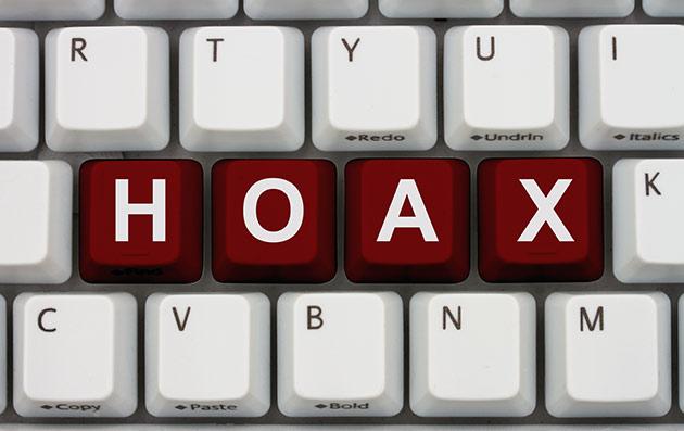 5 Tips Agar Tidak Mudah Kena Berita Hoax