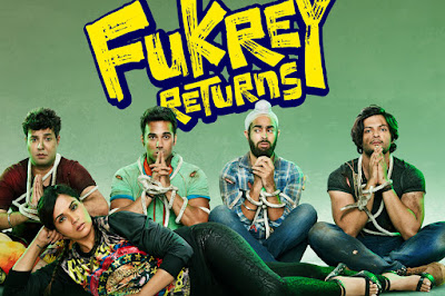Fukre Returns: Wiki, Box Office, Star Cast, Hit or Flop, Poster, Release, Story, Budget, Screens