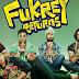 Fukrey Returns Sunday (3rd Day) Box Office Collection   फुकरे रिटर्न्स रविवार तीसरे दिन की बॉक्स ऑफिस कमाई में काफी इजाफा देखने को मिला